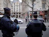 القبض على شخصين خططا لمهاجمة مدرسة وضابط شرطة فى فرنسا