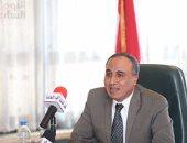 حاكم الشارقة يوافق على تمويل إنشاء مستشفى للصحفيين بـ6 أكتوبر