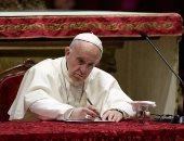 """""""تليجراف"""" تزعم بالتزامن مع زيارة البابا: الأزهر لا يقدم ما يكفى لتجديد الخطاب الدينى"""