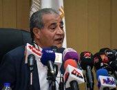 وزير التموين: احتياطيات القمح المصرية تكفى لـ 6 شهور