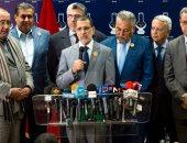 المركزى المغربى يبقى أسعار الفائدة القياسية دون تغيير عند 2.25%