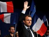 """""""مسجد باريس الكبير"""" يدعو مسلمى فرنسا للتصويت بكثافة لـ""""ماكرون"""""""