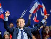 إيمانويل ماكرون: الأمل فى فرنسا ليس حلمًا بل يتحقق بالإرادة
