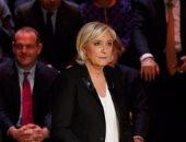 مارين لوبان: يجب تشديد السيطرة على حدودنا لمنع وصول الإرهاب لفرنسا