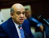 وزير السياحة يشيد بدور الهيئة الهندسية فى تنفيذ مشروع تطوير هضبة الأهرامات
