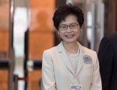 بالصور.. انتخاب كارى لام المسئولة الحكومية السابقة زعيمة جديدة لهونج كونج