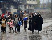 مفوضية الأمم المتحدة: الوضع فى سوريا غير آمن ولا يسمح بعودة اللاجئين