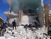 سوريون: داعش يستهدف الفارين والضربات الجوية تقتل المدنيين فى الرقة
