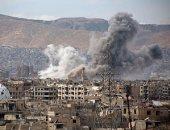 وكالة الأنباء السورية: مصرع شخص وإصابة 5 أخرين جراء سقوط قذائف بريف دمشق