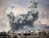 المرصد السورى: 10 قتلى فى تفجير بريف دير الزور
