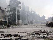 سفير روسيا بلندن: قتال الإرهابيين فى سوريا سيستمر