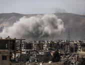 مركز المصالحة الروسى: زيادة احتجاجات سكان الغوطة الشرقية ضد المسلحين