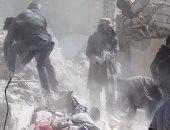 """الدفاعات الجوية السورية """"تتصدى لهدف معاد"""" فوق ريف دمشق"""