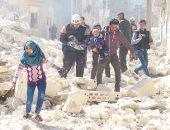 """بسبب تدهور البيئة وتراكم القمامة.. إصابة 70 ألف سورى بمرض """" الليشمانيا"""""""