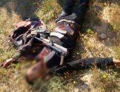 مقتل 5 تكفيريين بينهم قيادى بتنظيم بيت المقدس فى حملة أمنية بشمال سيناء