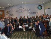 """اختتام مؤتمر """"هندسة المنوفية"""" الأول للتنمية المستدامة بشرم الشيخ"""