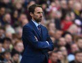 ساوثجيت يترك الباب مفتوحا للانضمام لتشكيلة إنجلترا فى كأس العالم