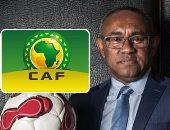 """رئيس """"كاف"""" يستعد لسحب تنظيم أمم أفريقيا 2019 من الكاميرون"""