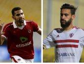 كوبر: مؤمن زكريا لم يهاجمنى.. وباب المنتخب مفتوح أمام باسم مرسى