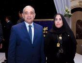 مساعد وزير الداخلية: تحية لأمهات شهداء الشرطة لتضحيتهن الكبيرة