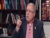 إسماعيل نصر الدين عن مبادرة خالد صلاح بشأن الإيجار القديم: أصاب كبد الحقيقة