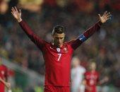 ملخص وأهداف فوز البرتغال على المجر 3 - 0 بتصفيات مونديال 2018