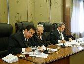 """بالصور.. """"تشريعية النواب"""" ترفض طلب رفع الحصانة عن غادة صقر"""