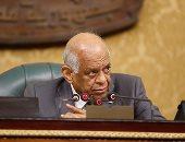 مجلس النواب يوافق على قانون تعويضات المقاولين ويحيله لمجلس الدولة