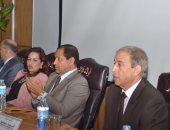 حقوق طنطا تنظم ندوة عن دور المرأة فى تنمية المجتمع بحضور المحافظ
