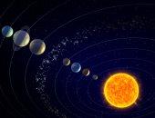ناسا تختار مشروعات لاستكشاف النظام الشمسى بواسطة الأقمار الصناعية الصغيرة