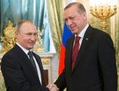 نائبا رئيسى وزراء تركيا وروسيا سيجريان مباحثات فى موسكو 18 أبريل