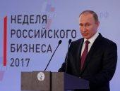 الرئيس الروسى: الاحتجاجات غير المرخصة سبب الربيع العربى الدامى