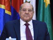 رئيس الدستورية العليا: الواقع يفرض ضرورة إصدار تشريعات لمواجهة الإرهاب