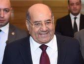 """رئيس حزب مستقبل وطن لـ""""خالد أبو بكر"""": لم ننته من تشكيل التحالف الانتخابى"""