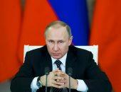 بوتين: مستعد للقاء ترامب وروسيا لم تتدخل مطلقا فى الانتخابات الأمريكية