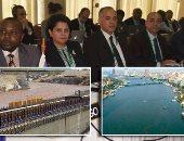 وزير الرى يرسل تقريرًا للسيسى ومجلس الوزراء حول نتائج اجتماع دول حوض النيل