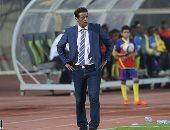 هاني رمزي يتحفظ علي لاعبي شمال افريقيا بسبب منتخبات الناشئين