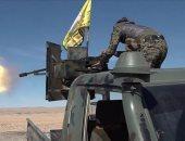 وصول معدات عسكرية أمريكية لقوات سوريا الديمقراطية