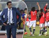 5 فراعنة رفعوا راية مصر على مقاعد المدربين فى العالم