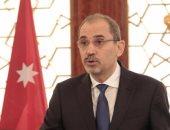 """وزير الخارجية الأردنى و""""عريقات"""" يؤكدان أهمية تفعيل العمل العربى المشترك"""