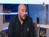 """مخرج Ninja Warrior لـ""""عمرو أديب"""": أحد المتسابقين قلبه توقف لمدة 30 ثانية"""