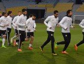 5 لاعبين مصريين ينتظرون الفرصة الدولية أمام توجو غدا