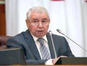 الرئيس الجزائرى: رفض التدخل الأجنبى مبدأ متأصل فى الثقافة السياسية للجزائر