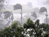 """بالصور.. الإعصار """"ديبى"""" يضرب منتجعات ساحلية فى أستراليا وإجلاء آلاف السكان"""