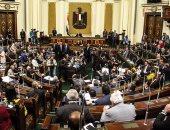 """على عبد العال: على الحكومة الالتزام باللائحة """"الجلسة لم تُرفع بعد"""""""
