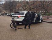 احتجاز صحفيين فى غرفة إعلام البيت الأبيض بعد العثور على طرد مشبوه
