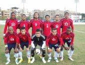 النصر يتعادل مع منتخب السويس 1/1 وديًا استعدادا للمقاصة