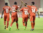 بالفيديو.. منتخب عمان يكتسح بوتان 14/0 فى تصفيات كأس آسيا 2019