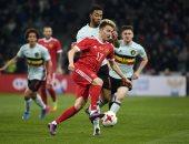 بالفيديو.. بلجيكا تسقط فى فخ تعادل قاتل أمام روسيا وديًا