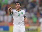 شاهد.. السعودية تعزز آمالها فى التأهل للمونديال بالفوز على العراق